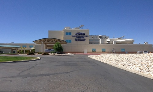 Northeastern Nevada Regional Hospital Beds