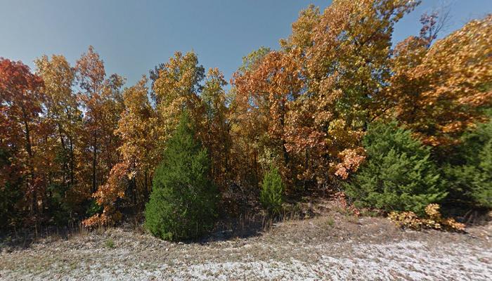 Izard County Arkansas Property Search