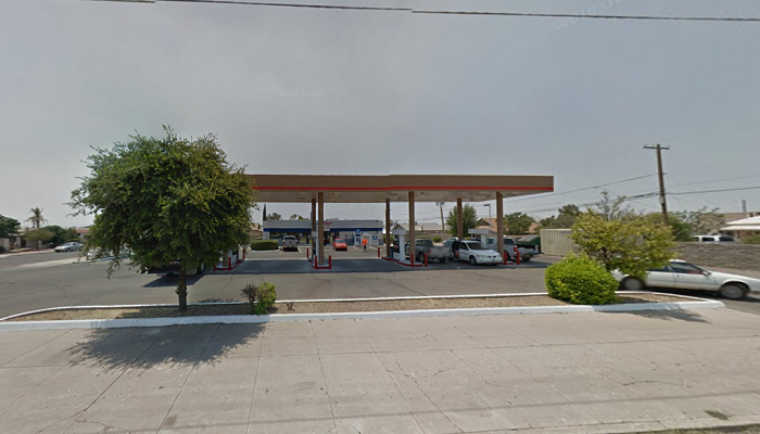 giant-gas-station